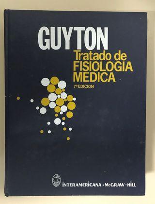 GUYTON - Tratado de fisiología médica