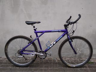 Bicicleta GT Muy Ligera