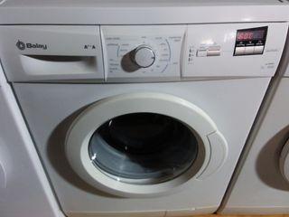lavadora Balay 7Kg A+A 1000 Rpm