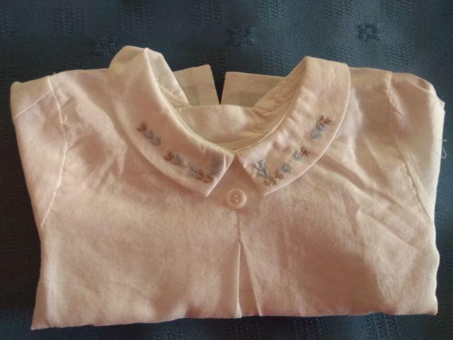 Camisa bebé a estrenar