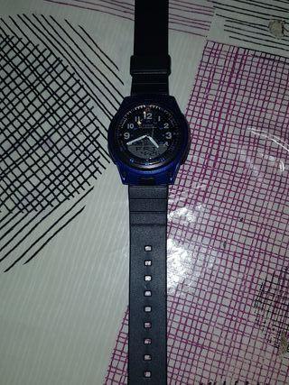 Wallapop Coloma Segunda Reloj En Casio De Gramenet Santa Mano DHI9E2