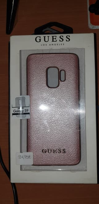 Funda GUESS!!! a estrenar SAMSUNG S9!!!