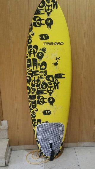 se vende tabla de surf