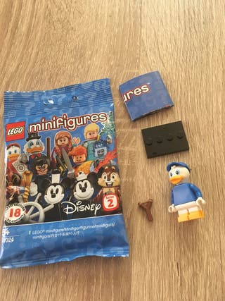 Minifigura lego jorgito