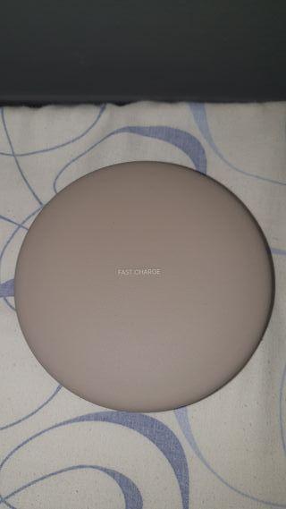 Cargador Inalambrico Original Samsung