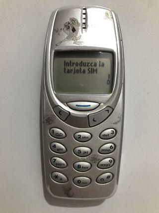 Nokia 3310 libre con carcasa de Tazz