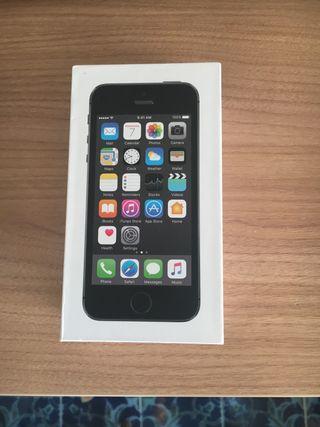Iphone 5s *NUEVO* 16gb