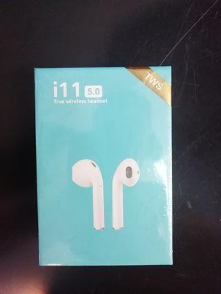 auriculares de Bluetooth