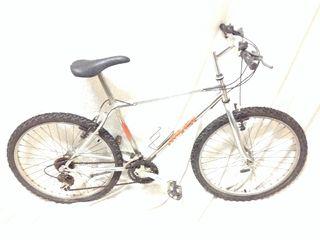Bicicleta montaña anver 4353870