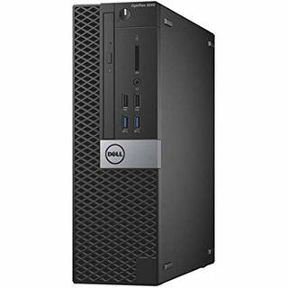 Dell Optiplex 3040 i5-6500 8gb SSD 256GB DVDR HDMI