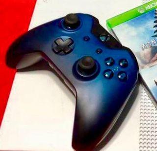 Mando original Xbox One S personalizado