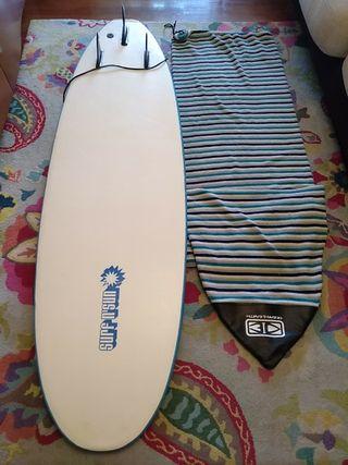 Tabla de surf junior