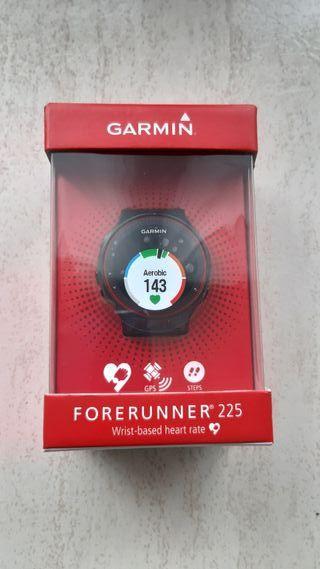 Garmin Reloj GPS de running