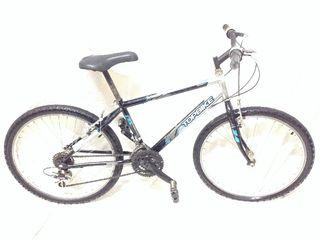 Bicicleta montaña topbiker teens 24 xs