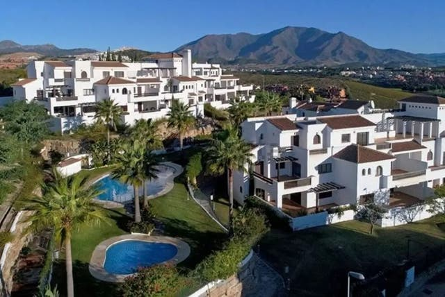Piso en alquiler (Bahía de Casares, Málaga)