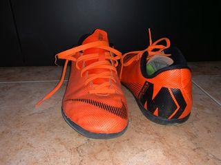 zapatillas nike niños 38