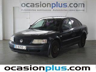 Volkswagen Passat 1.9 TDI Highline 81 kW (110 CV)