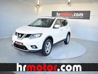 NISSAN X-Trail 1.6 dCi Connect Edition 4x2