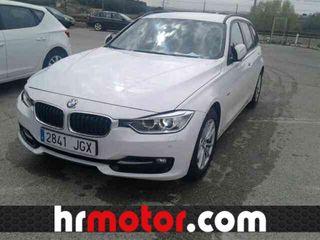 BMW Serie 3 320dA EfficientDynamics