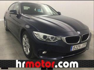BMW Serie 4 425dA Gran Coupé (4.75)