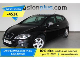 SEAT Leon 1.4 TSI Reference 92kW (125CV)