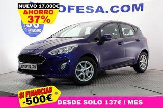 Ford Fiesta 1.1 TiVCT Trend 85cv 5p