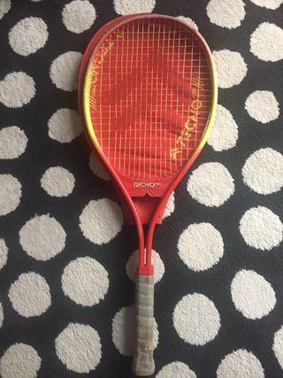 Raquetas de tenis cadete