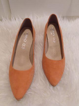 Zapatos Mimao