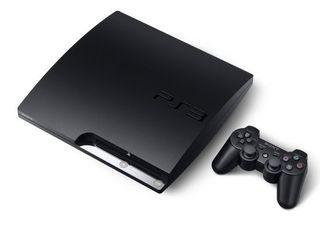 Play3 Slim 320gb