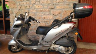 Moto KYMCO GRAND DINK 125