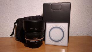 Nikon 50mm F1.8 AF-S Special Edition