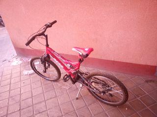 Bicicleta BERG niño 20 pulgadas
