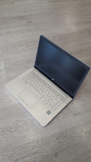 HP PAVILLON i5 - Teclado Italiano - 14''