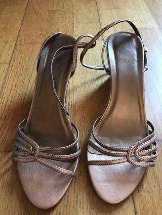 314deb2a Zapatos de baile de segunda mano en la provincia de Lleida en WALLAPOP