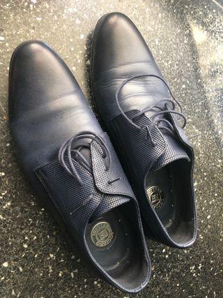 Zapatos Luciano Bellini