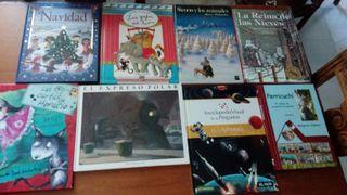 Libros de 1 a 12 años. Oportunidad