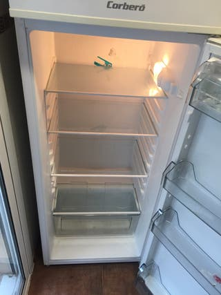 Nevera + congelador CORBERÓ
