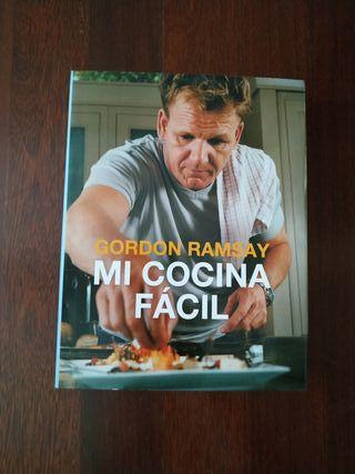 Gordon Ramsay Mi Cocina Facil