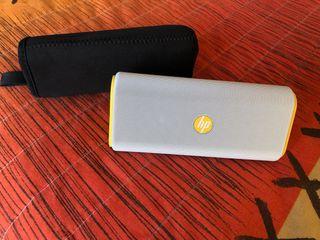 Altavoz Hp Roar wireless speaker