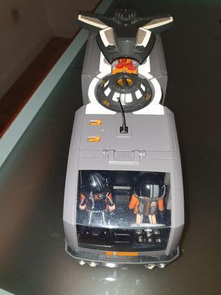 Vehículo Playmobil