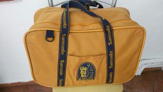bolsa mochila de viaje Samsonite