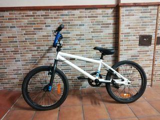 BMX FRESSTYLE (TENERIFE)