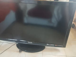 Televisión Panasonic precio negociable