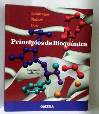 Principios de Bioquímica - Segunda Edición