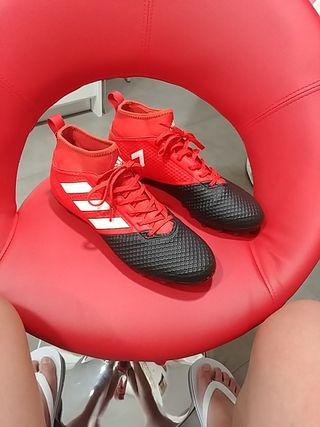 zapatillas futbol artificial adidas