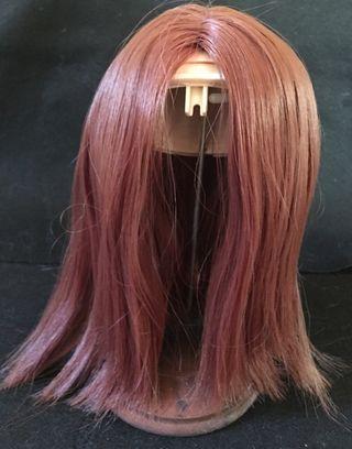 Blythe scalp