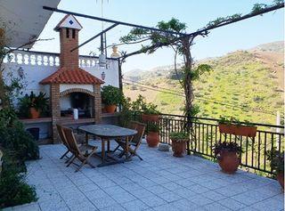 Casa adosada en Moclinejo (Rincón de la Victoria)