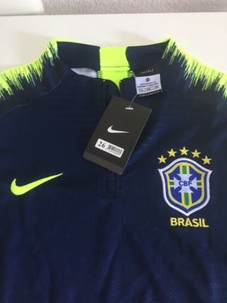 Chándal Nike niño brasil