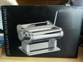Máquina hacer pasta