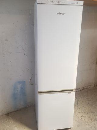 frigorífico edesa 2m